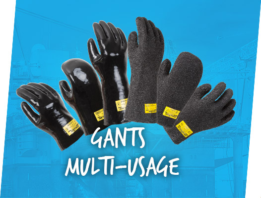 Gants JokaSafe Multi-usage