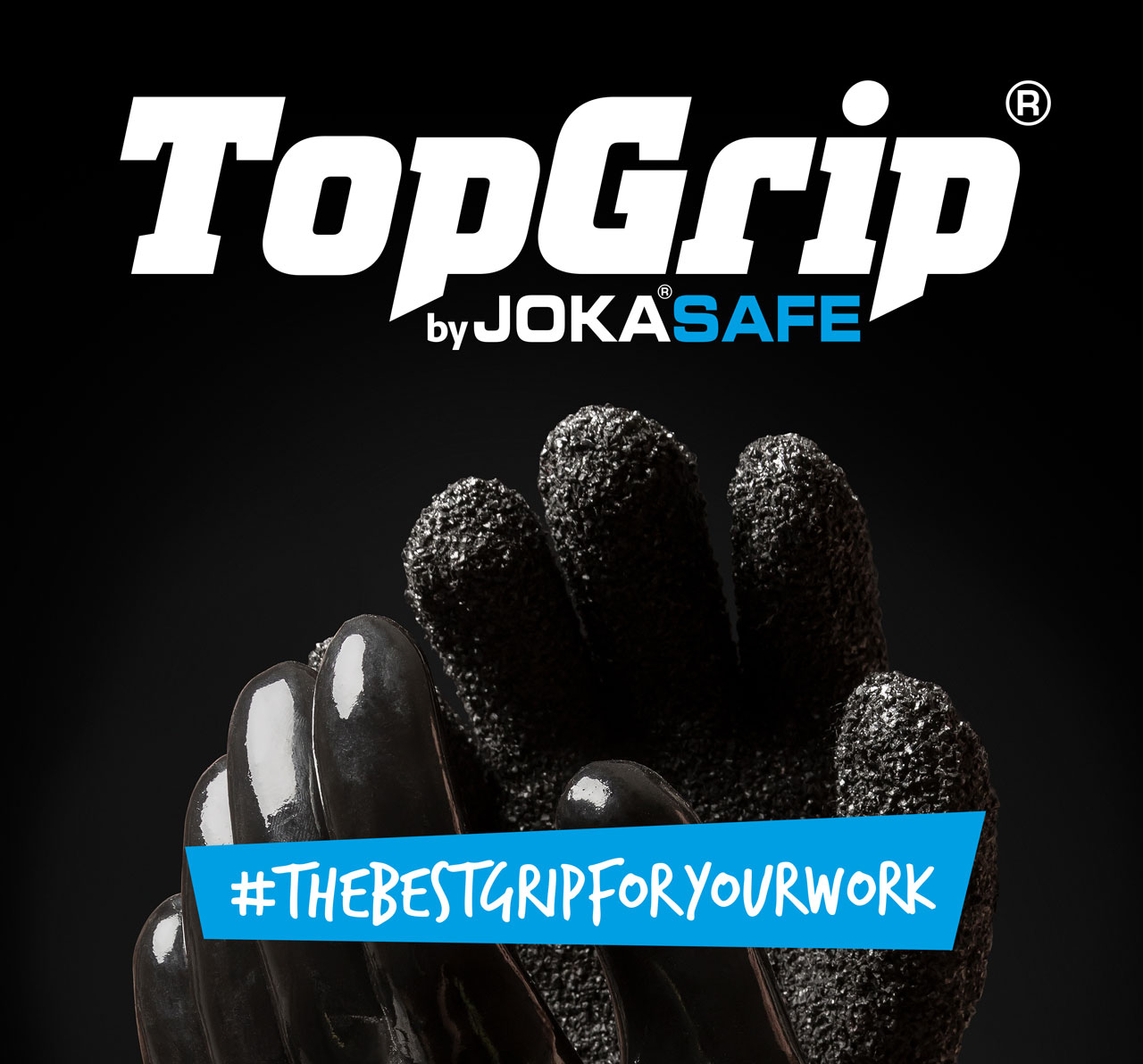 TopGrip by JokaSafe